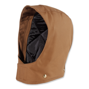 Carhartt - FIRM DUCK HOOD