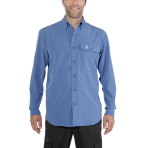 Carhartt - FORCE EXTREMES ANGLER SHIRT L/S