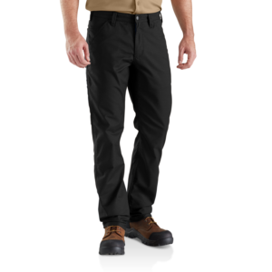 Carhartt - RUGGED STRETCH CANVAS PANT