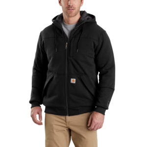 Carhartt - ROCKLAND QUILT-LINED HOODED SWEAT