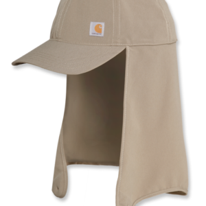 Carhartt - UPDATED NECK SHADE CAP