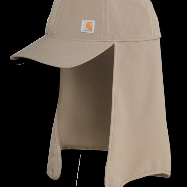 Carhartt - UPDATED NECK SHADE CAP