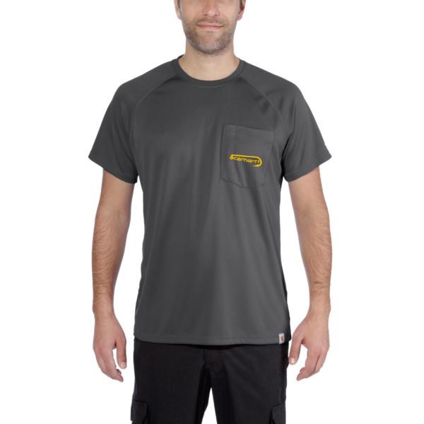 Carhartt - FISHING T-SHIRT S/S