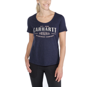 Carhartt - LOCKHART SCRIPT GRAPHIC T-SHIRT