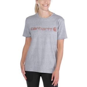 Carhartt - WORKWEAR CORE LOGO S/S T-SHIRT