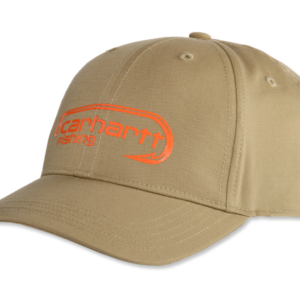Carhartt - FORCE EXT. FISH HOOK LOGO CAP