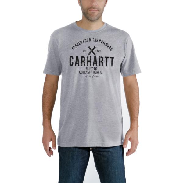 Carhartt - EMEA OUTLAST GRAPHIC S/S