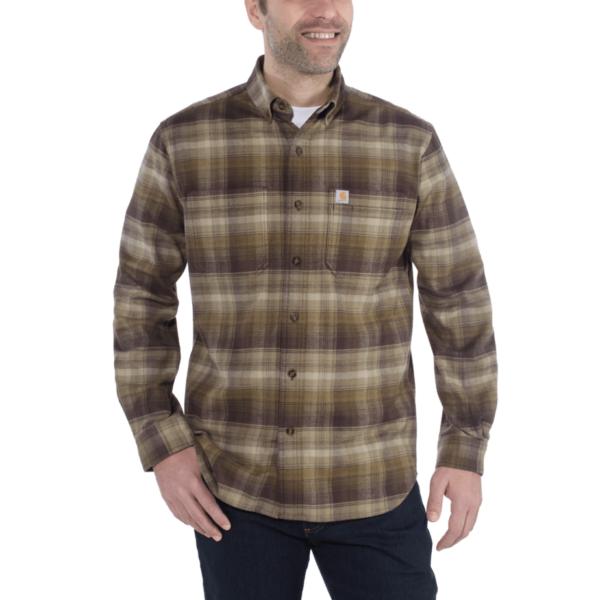 Carhartt - Rugged Flex Hamilton Skjorte, Herre