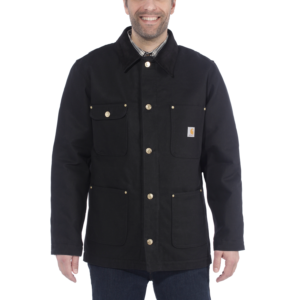 Carhartt - FIRM DUCK CHORE COAT