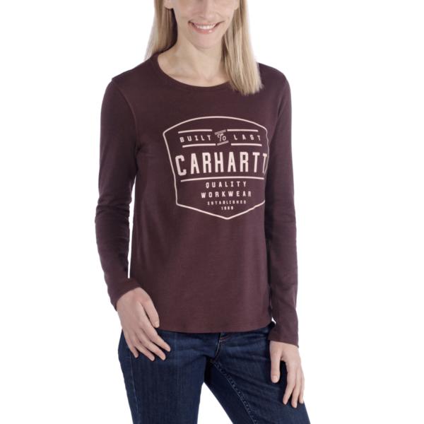 Carhartt - GRAPHIC L/S T-SHIRT