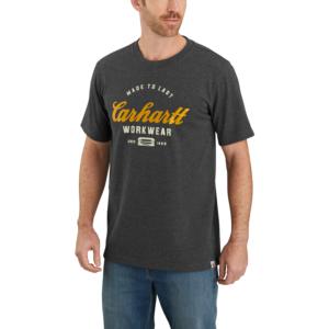 Carhartt - MADE TO LAST S/S T-SHIRT