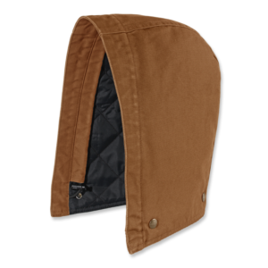 Carhartt - WASHED DUCK HOOD