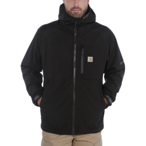 Carhartt - FORCE HOODED JACKET