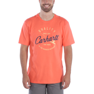 Carhartt - SOUTHERN GRAPHIC T-SHIRT S/S