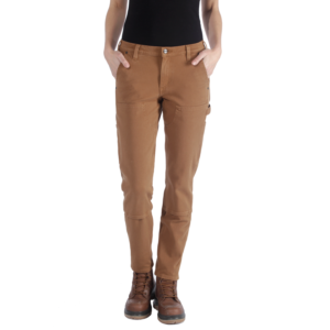 Carhartt - STRETCH TWILL DOUBLE FRONT TROUSERS