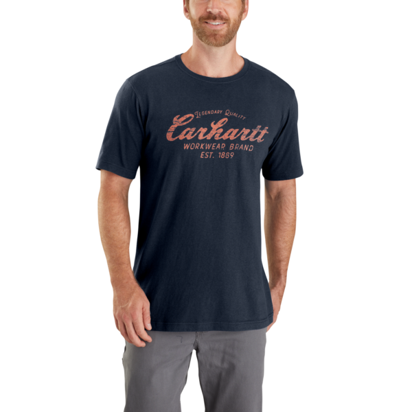 Carhartt - SOUTHERN S/S GRAPHIC T-SHIRT