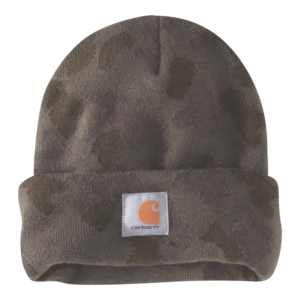 Carhartt - CAMO WATCH HAT