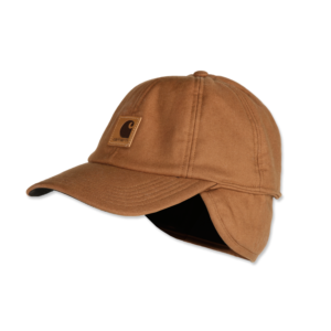 Carhartt - WORK FLEX EAR FLAP CAP