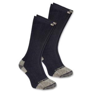 Carhartt - STEEL TOE BOOT SOCK 2-PAIR