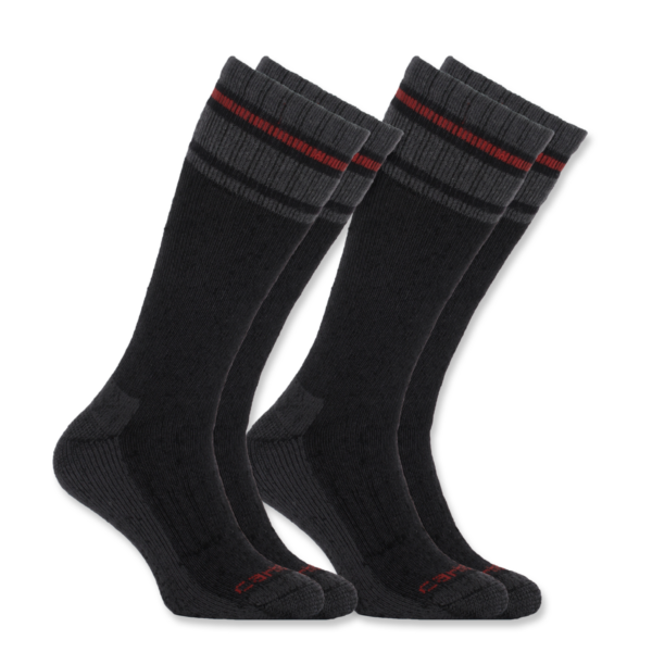 Carhartt - COLD WEATHER THERMAL SOCK 2-PAIR