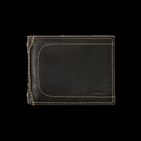 Carhartt - Pebble Passcase Wallet