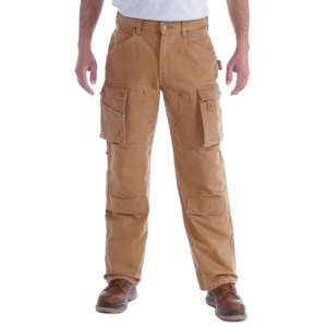 Carhartt - DUCK MULTI POCKET TECH PANT