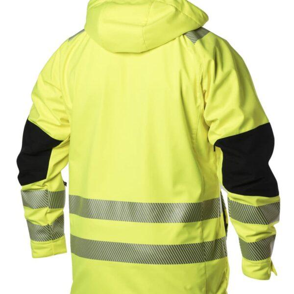 Viking Rubber - Softshell Jacket, EVOSAFE