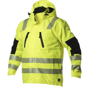 Viking Rubber - All weather jacket, EVOBASE refleks