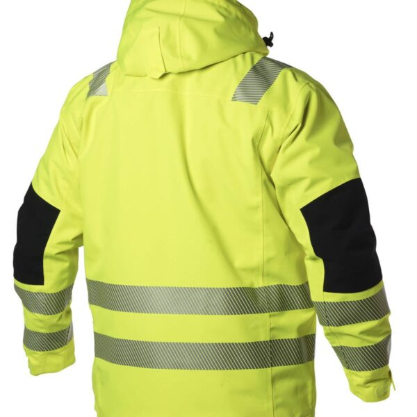 Viking Rubber - All weather jacket, EVOBASE refleks