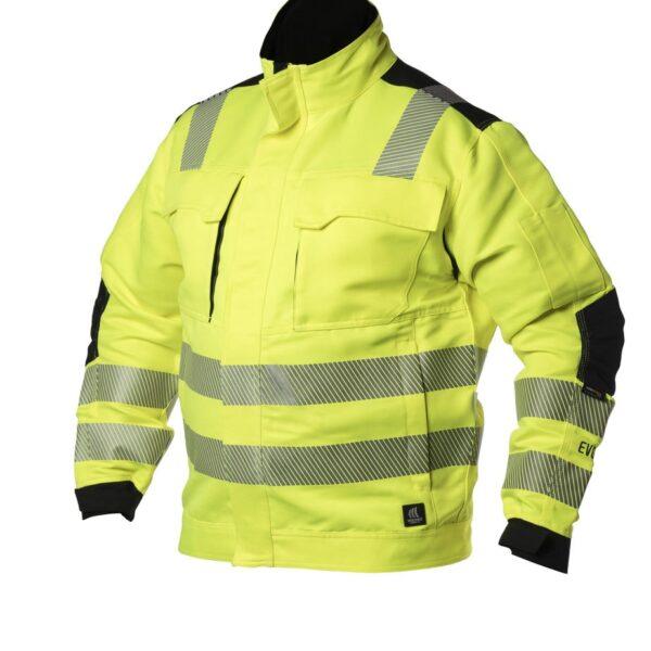 Viking Rubber - Work jacket, EVOSAFE