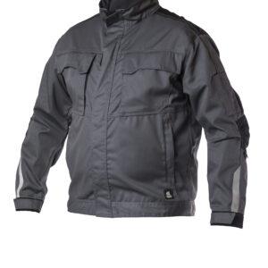Viking Rubber - Textile Work Jacket, EVOBASE