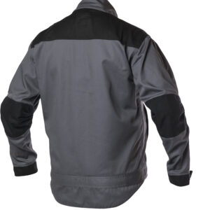 Viking Rubber - Textile Work Jacket, EVOBASE
