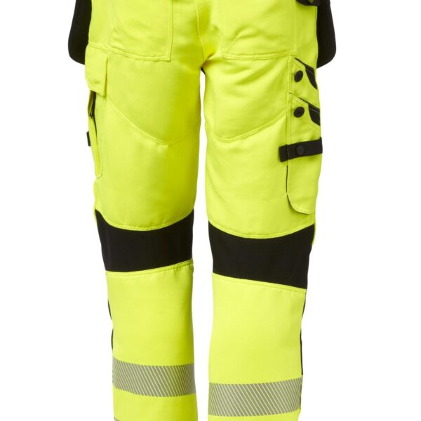 Viking Rubber - Safety trouser w/detachable Pocket, EVOSAFE