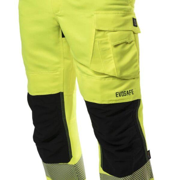 Viking Rubber - Safety trouser, EVOSAFE