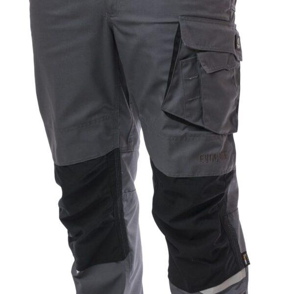 Viking Rubber - Work trousers, EVOBASE