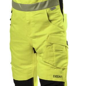 Viking Rubber - Safety Bib trouser, EVOSAFE