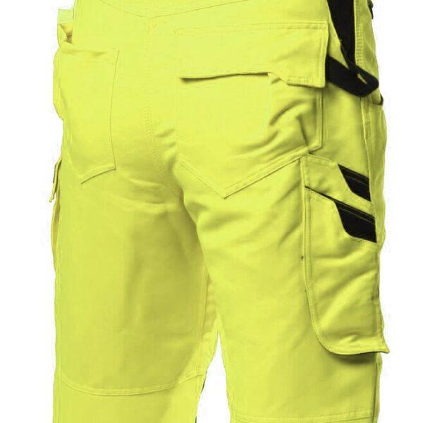 Viking Rubber - Safety Bib trouser, EVOSAFE