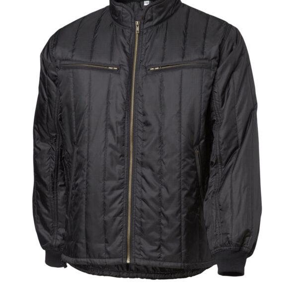 Viking Rubber - Thermal jacket, Black