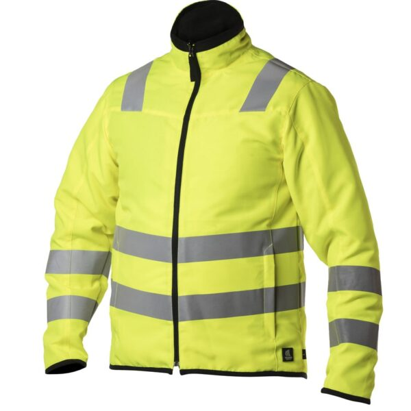 Viking Rubber - Reversible Zip In Jacket, EVOSAFE