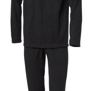 Viking Rubber - Microfleece Underwear, Black