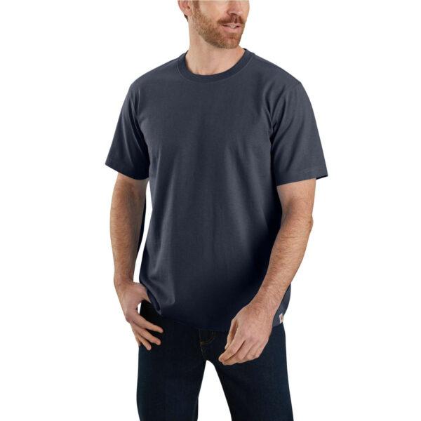 Carhartt - Non-Pocket Short Sleeve T-shirt