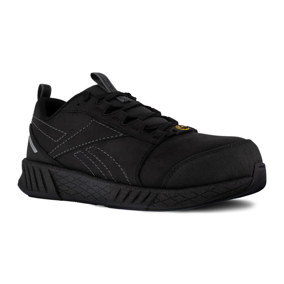 Reebok - Fusion Athletic Black