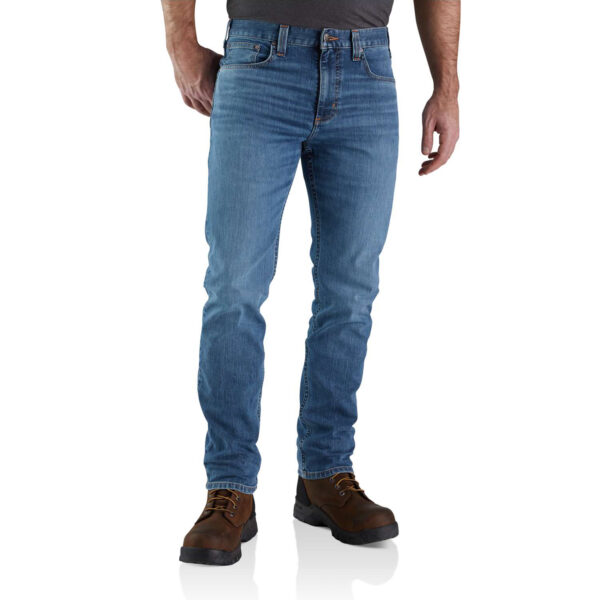 Carhartt - Rugged Flex Straight Tapered Jean