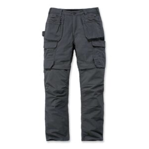 Carhartt - STEEL MULTIPOCKET PANT