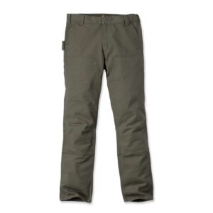 Carhartt - STRETCH DUCK DOUBLE FRONT