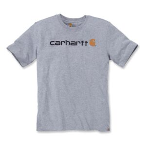 Carhartt - CORE LOGO T-SHIRT S/S