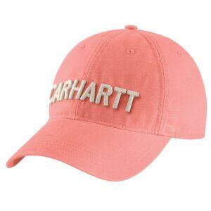 Carhartt - ODESSA CAP LOGO SYET