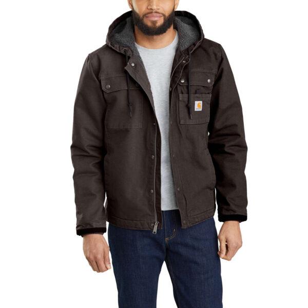 Carhartt - Bartlett Jacket
