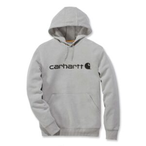 Carhartt - DELMONT GRAPHIC HOODED SWEATSHIRT
