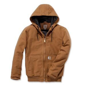 Carhartt - DUCK ACTIVE JACKET